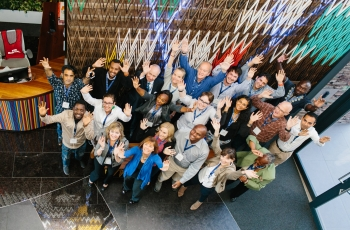 GE's Healthymagination welcomes second cohort